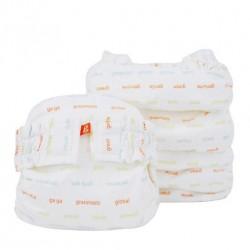 Newborn g's 6-Pack