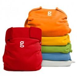 Rainbow g's 6-Pack
